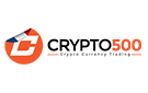 crypto500 logo litecoinkoers.nl